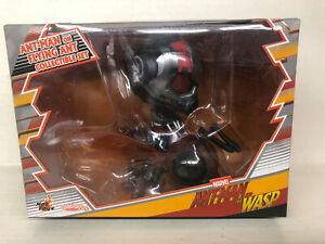 HOTTOYS COSB491 COSBABY Ant-Man and the Wasp Ant-Man on Flying Ant