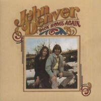 John Denver - Back Home Again [CD]