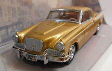Studebaker milchlaster disociada precursor nestle Dinky Toys 25 o nuevo embalaje original