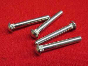1928-31 Ford Model A door hinge pins set of 4   A-46335