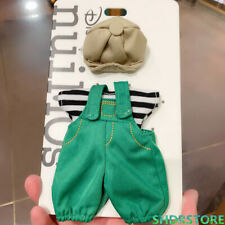 Shdr nuimos plush costume only green pants Shanghai Disneyland Disney