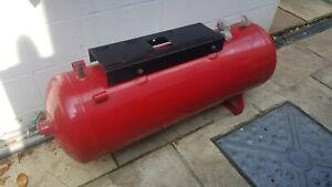 150 Litre Sip Compressor Tank Air vessel only