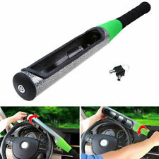 Universal Car Truck Baseball Steering Wheel Anti-theft Lock Security Guard Tool