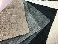 ELITE CHENILLE SOFT SHIMMERING UPHOLSTERY CURTAIN BED SOFA FABRIC MATERIAL
