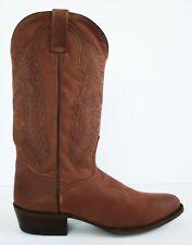 EXCELLENT Dan Post Miller Western Cowboy Work Tall Boots 3363 Size 10