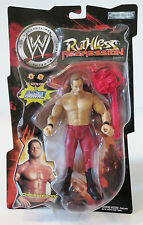 WWE Ruthless Aggression : Series 4 - Chris Benoit Wrestling Action Figure