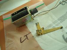 Pioneer RT-909 Reel to Reel Tape Player Left Side Solenoid