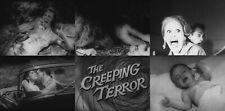 16mm Film The Creeping Terror (1964) Rare Hall of Shame Schlock Cinema Classic!