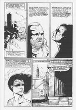 Razor: Let us Prey #4 p.22 - Signed art by Eric Powell