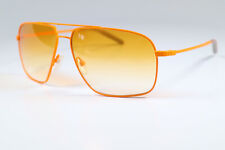 Mosley Tribes Enforcer NO Orange 63-13-135 Sunglasses