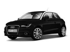 AUDI A1 1:24 scale diecast black model die cast models car toy miniature