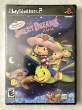 Strawberry Shortcake: Sweet Dreams Game (Sony PlayStation 2, 2006) *NEW/SEALED*