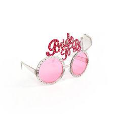 Bachelorette Party Glasses Pink Bride Sunglasses Wedding Decor Bridal Shower