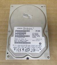 Hitachi HGST Deckstar 7k160 Internal Hardrive 7.2k rpm SATA 3gb/s 8MB 80GB HDD