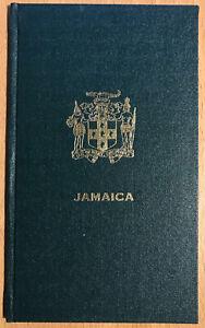 Jamaika: Ministerbuch zum 17. UPU Kongress in Lausanne, 1974