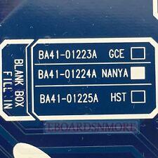 for Samsung R530 GL40 motherboard,BA41-01223A BA41-01224A,BA41-01225A,Grade A