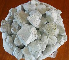 pietra pomice naturale  (4 pezzi)