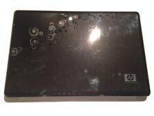 plasturgie coque dos d'écran pièce pc portable hp pavilion dv6 ZYE34UT3TPA03BCD4