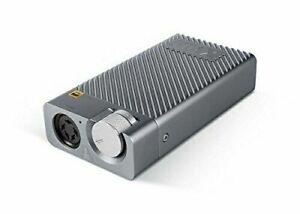 STAX SRM-D10 compact DAC / electrostatic amplifier