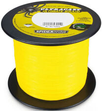 Spiderwire Ultracast Gelb 0,17mm 10m - 1800m (0,139€/m)