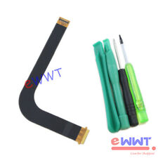 OEM LCD Screen Ribbon Flex Cable+Tool for Huawei MediaPad M2 8.0 Wifi 3G ZVFC059