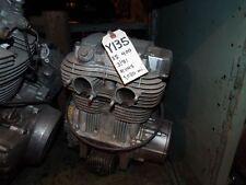 Yamaha SX 400 Engine