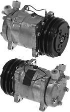 A/C Compressor Omega Environmental 20-10106-AM