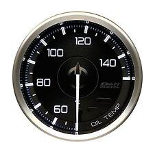 Defi Advance A1 Oil Temperature Meter (50 to 150 C) 60mm DF15201