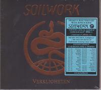 SOILWORK 2019 CD - Verkligheten + 4 (Ltd. Digi.) In Flames/Dark Tranquillity NEW