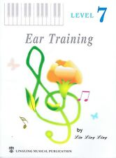 Ling Ling Ear Training Level 7