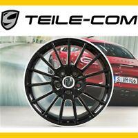 -40% ORIG. Porsche Panamera G1/970 Sport Felge/wheel rim 11,5J 20 ET63 Schwarz