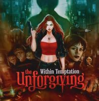 "WITHIN TEMPTATION ""THE UNFORGIVING"" CD NEU"