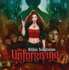 "Within prete ""the unforgiving"" CD NEUF"