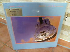 "Dire Straits""Brothers In Arms""audioph. 180g SIMPLY VINYL LP-SEALED-VERTIGO SWIRL"