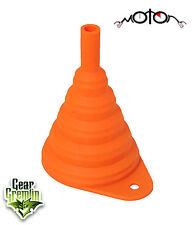 Engranaje Gremlin silicio Embudo-Perfecto Para Touring-fácilmente almacenado