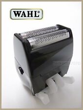 NEW Wahl Replacement Detachable Dual Head Shaver Screen Foil Blade 9818 9854