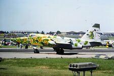 4/341-2  Sukhoi Su-25 Czech Air Force 9013 Kodachrome  SLIDE