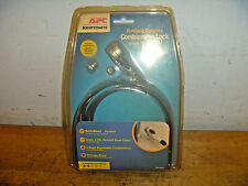 APC Laptop Security Cable   PNoteCL5  New