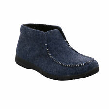 Romika Traveler H 02 Women Scuffs & Mules slippers removeable insole comfy - NEW