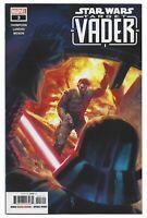 Star Wars Target Vader #3 2019 Unread Nic Klein Cover Marvel Comics Thompson