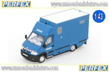 Renault Mascott Garde Republicaine Gengarmerie PERFEX - PE 702 - Echelle 1/43