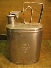 Protectoseal S833A Stainless Steel Safety Fuel Laboratory Lab Can 1 Gallon