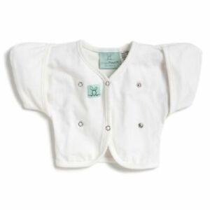 Ergopouch Butterfly Cardi 0.2 Tog Natural 2-6 Months