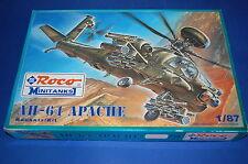 Roco Minitanks 718 - AH-64 Apache  scala 1/87