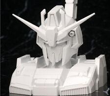 1/48 MSZ-006 Zeta Gundam Fighter Head Display Base for Bandai HG RG (White)