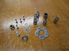 KX 100 KAWASAKI 1995 KX 100 1995 CLUTCH PARTS