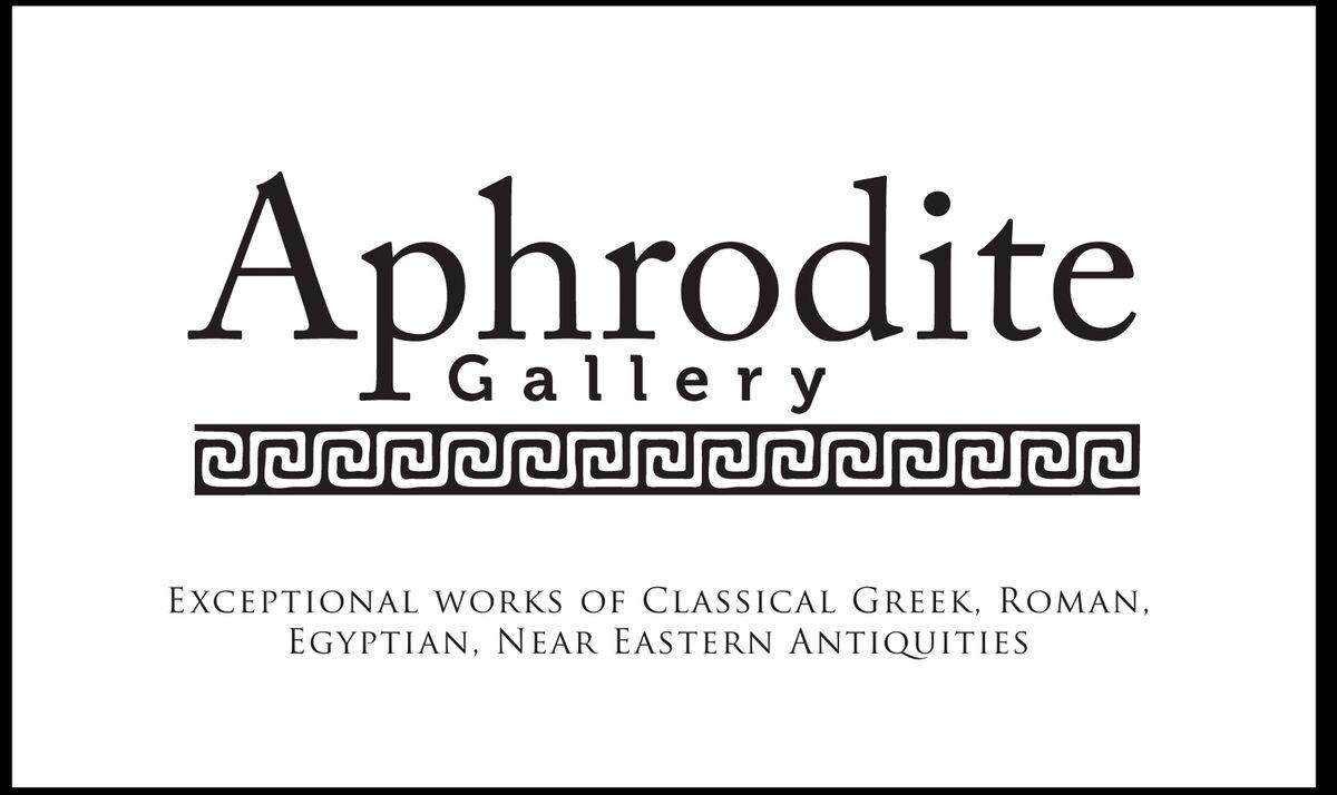 Authentic, Exceptional Antiquities