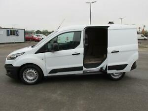 Ford Transit Connect 1.6TDCi L1