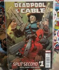 Deadpool 27 28 Complete Wedding Comic Lot Run Set Marvel EXCELSIOR BIN