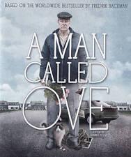 A Man Called Ove (Blu-ray Disc, 2016)